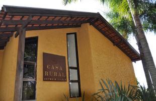 Casa Rural Antônio Vilela